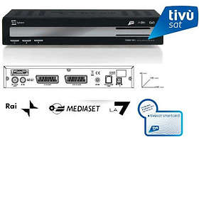 Tele System TS9000