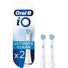 Oral-B iO Ultimate Cleaning 2-pack
