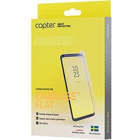 Copter Exoglass Screen Protector for Samsung Galaxy A41