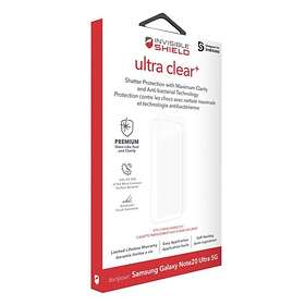 Zagg InvisibleSHIELD Ultra Clear+ for Samsung Galaxy Note 20