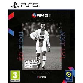 FIFA 21 - NXT LVL Edition (PS5)
