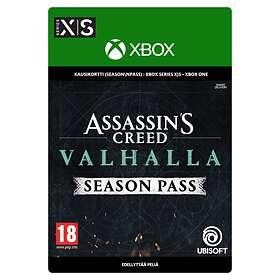 Assassin's Creed: Valhalla - Season Pass (Xbox One)