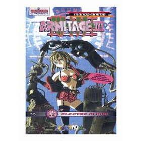 Armitage III - Volume 1