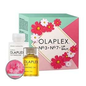 Olaplex No3 100ml + No7 30ml + Lip Balm