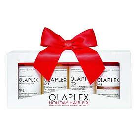 Olaplex Holiday Hair Fix Kit No3 100ml + No4 100ml + No5 100ml + No6 100ml