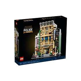 LEGO Creator 10278 Polisstation