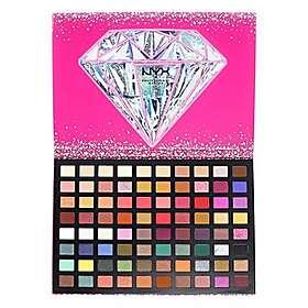 NYX Diamonds & Ice Please! Palette