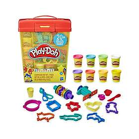 Hasbro Play-Doh Large Tools and Storage