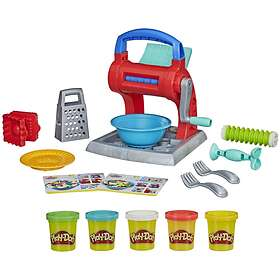 Hasbro Play-Doh Kitchen Creations Noodle Party