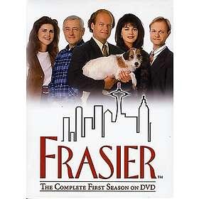 Frasier - Complete Season 1 (US)