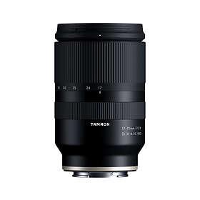 Tamron 17-70/2.8 Di III for Sony E