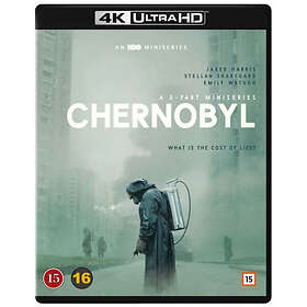 Chernobyl Miniserien (UHD+BD)