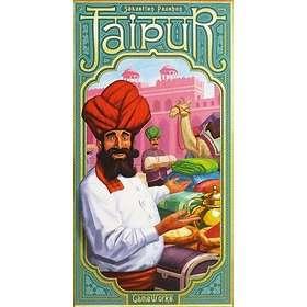Asmodée Jaipur