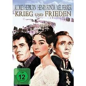 Krig Och Fred (1956)