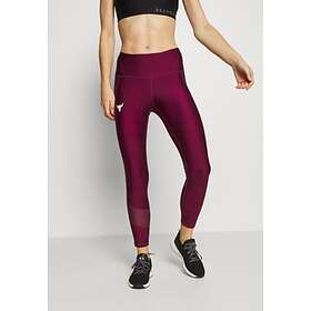 Under Armour Project Rock Ankle Crop Tights (Naisten)