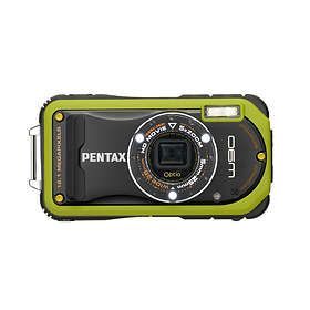 Ricoh-Pentax Optio W90