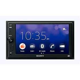 Sony XAV-AX1550D