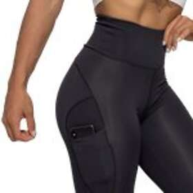 Better Bodies High Waist Leggings (Dam)