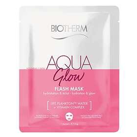 Biotherm Aqua Glow Flash Mask 1st