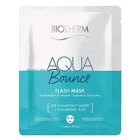 Biotherm Aqua Bounce Flash Mask 1st