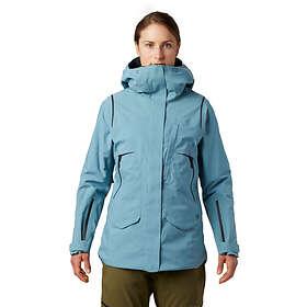 Mountain Hardwear Boundary Line GTX Insulated Jacket (Dam)