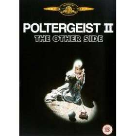 Poltergeist II: The Other Side (UK)