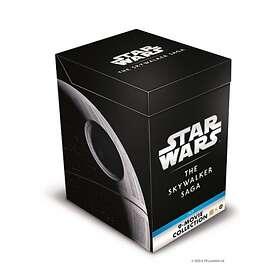 Star Wars: The Skywalker Saga - Complete 1-9 (SE)