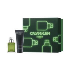 Calvin Klein Eternity For Men edp 50ml + SG 100ml