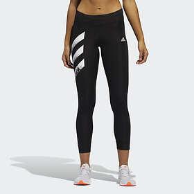 Adidas Performance Own The Run 3-Stripes Fast Tights (Dam)