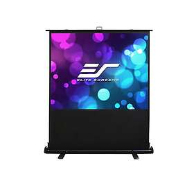 "Elite Screens ezCinema Plus 2 Premium Floor 16:9 107"" (237x133)"