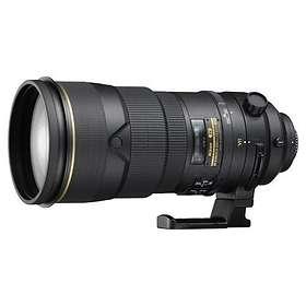 Nikon Nikkor AF-S 300/2,8 G IF-ED VR II