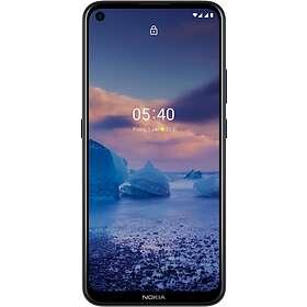 Nokia 5.4 Dual SIM (4GB RAM) 64GB