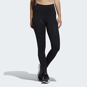 Adidas Believe This Glam On Long Tights (Dam)