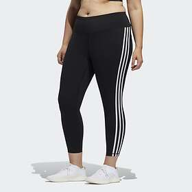 Adidas Believe This 2.0 3-Stripes 7/8 Tights (Dam)