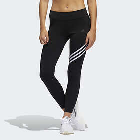 Adidas Run It 3-Stripes 7/8 Tights (Dam)
