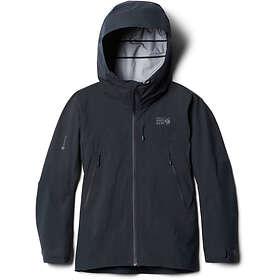 Mountain Hardwear High Exposure GTX C Knit Jacket (Dam)