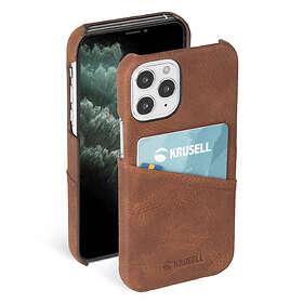 Krusell Sunne Card Cover for iPhone 12 Mini