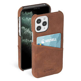 Krusell Sunne Card Cover for iPhone 12 Pro Max