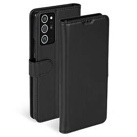 Krusell Essentials PhoneWallet for Samsung Galaxy Note 20 Ultra