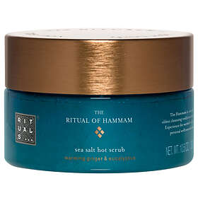 Rituals The Ritual Of Hammam Sea Salt Hot Body Scrub 300g