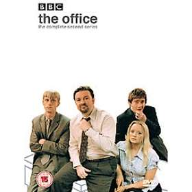 The Office - Complete Season 2 (UK)