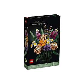 LEGO Creator 10280 Flower Bouquet