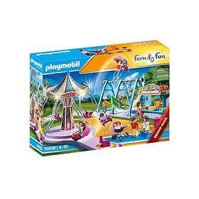 Playmobil Family Fun 70558 Large County Fair