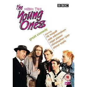 The Young Ones - Series Two (UK)