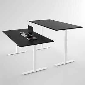 Direkt Interiör Höj och sänkbart Skrivbord 100x60cm