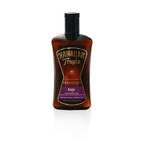 Hawaiian Tropic Rich Tanning Oil 200ml