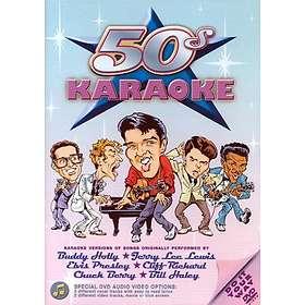 Karaoke - 50`s