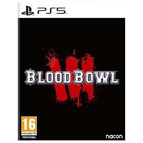 Blood Bowl III (PS5)