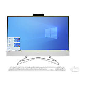 HP Athlon 8GB 256GB 24-DF0412no