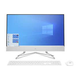 HP Pentium 8GB 256GB 24-DF0452no